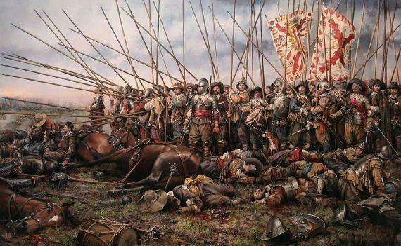 2 Batalla, de Augusto Ferrer-Dalmau