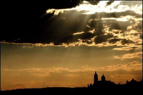 2A Perfil de Salamanca. Foto de José Amadro Martín