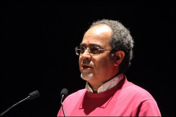3 Abdul Hadi Sadoun en Salamanca. Foto de José Amador Martín