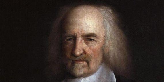 3 Thomas Hobbes