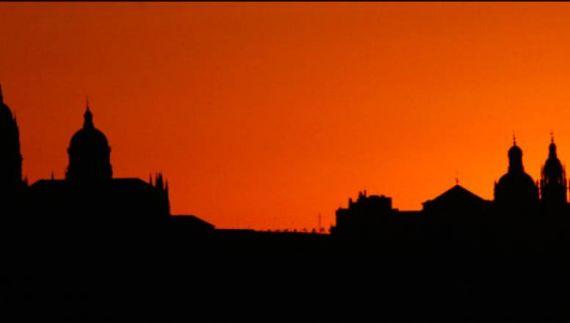 6 Perfil de Salamanca. Foto de José Amador Martín