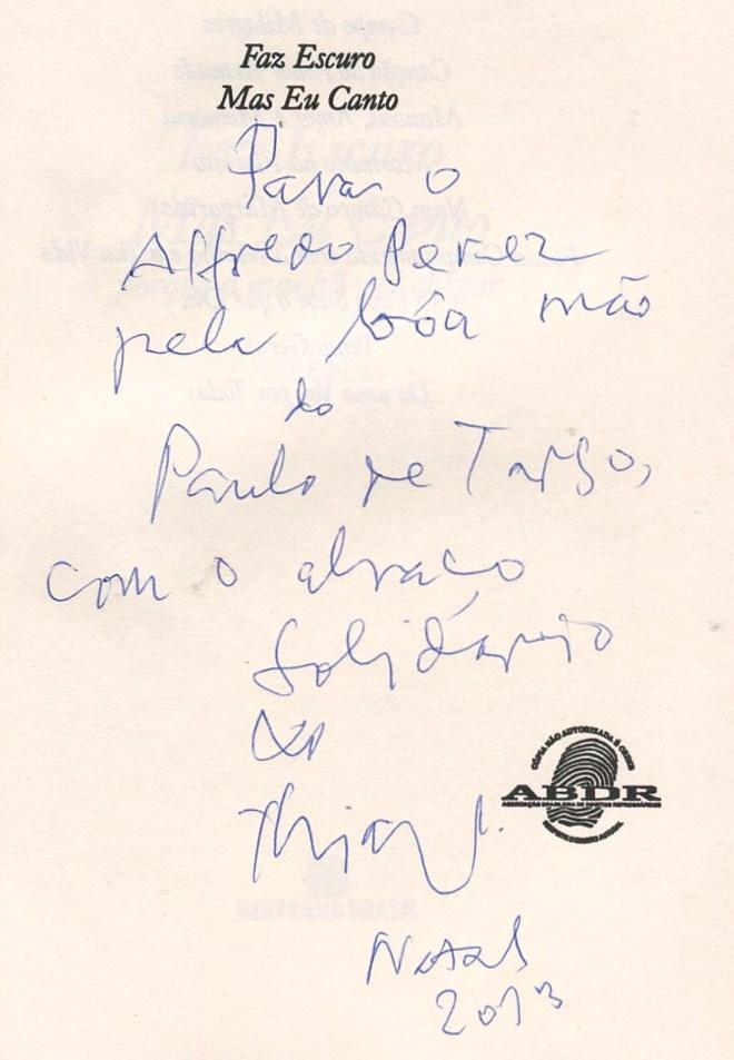 Fatos Fotos Poemas De Thiago De Mello Traduzidos Por